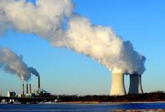 Brayton Point Coal Plant