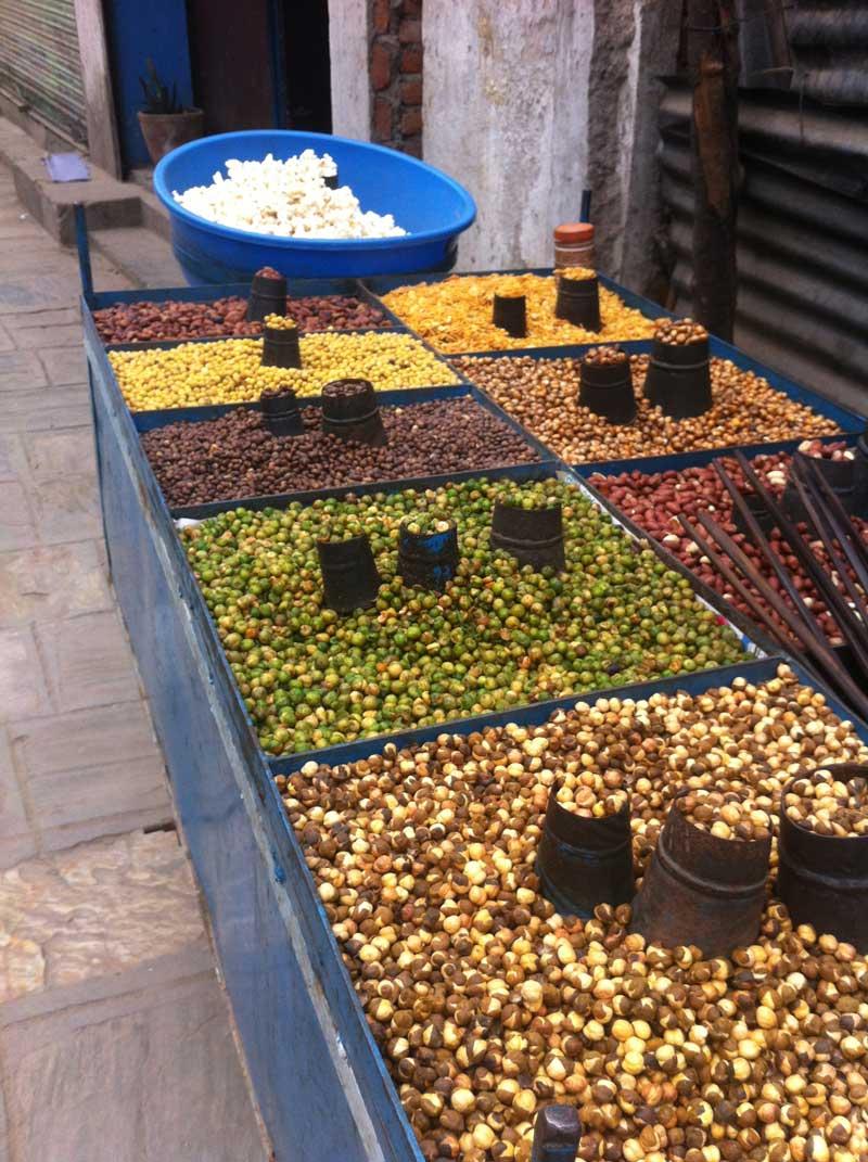 Nepal Market