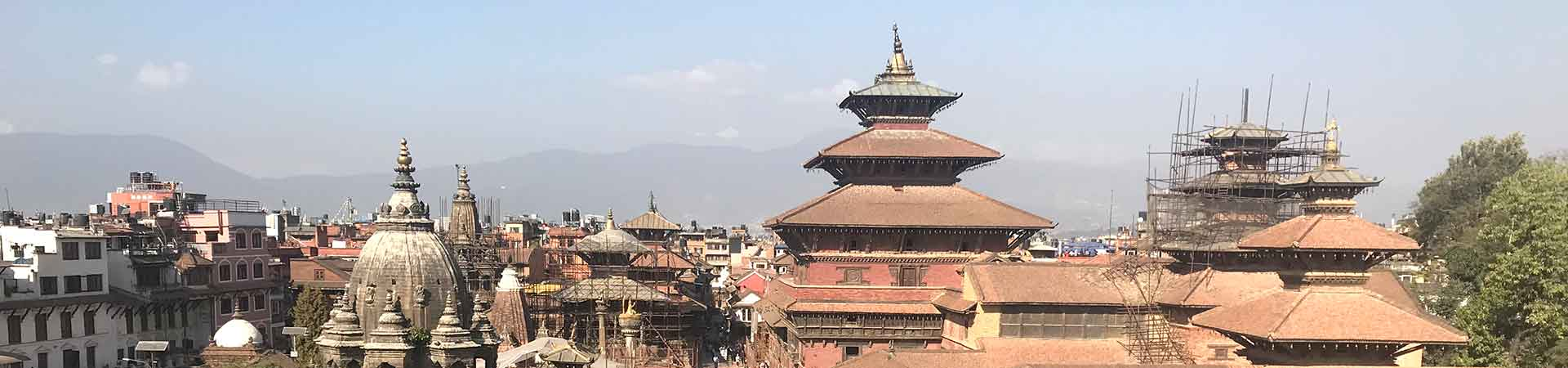 In Nepal, Listening for Peace